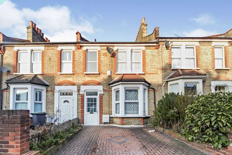 3 Bedrooms House for sale in Braidwood Road, London, SE6