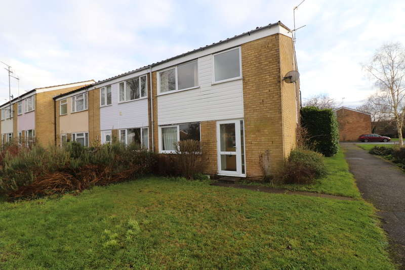 3 Bedrooms End Of Terrace House for rent in Brett Green, Layham, Suffolk, IP7 5LX