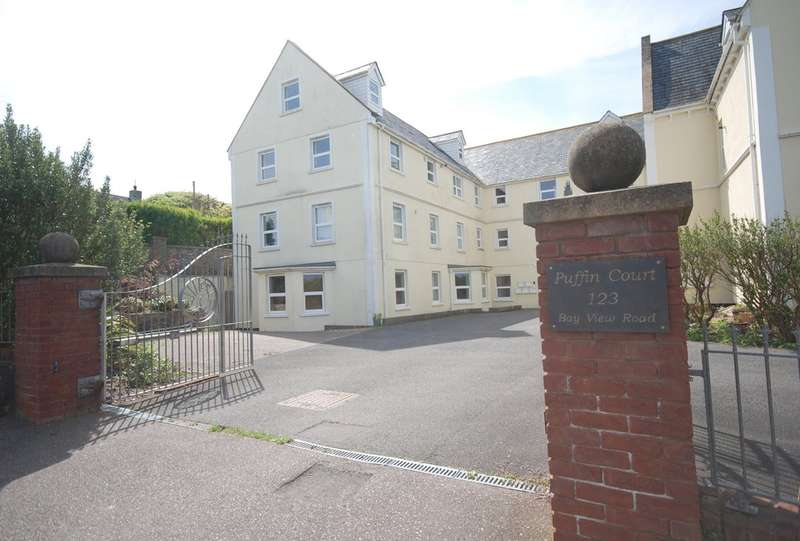 2 Bedrooms Flat for rent in Puffin Court, Bay View Road, Northam