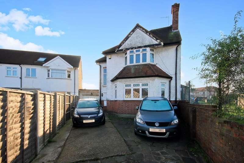Property for sale in Ruislip Road, Greenford