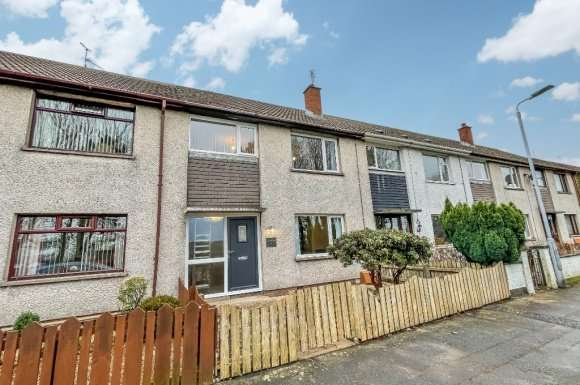 3 Bedrooms Terraced House for rent in Moira Road, Lisburn, BT28