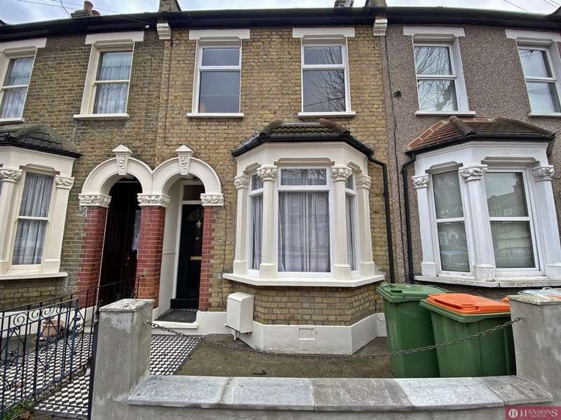 2 Bedrooms House for rent in Welbeck Road,, East Ham, E6