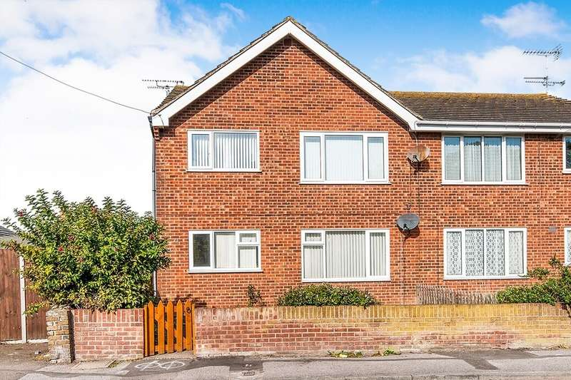2 Bedrooms Flat for rent in Dumpton Lane, Ramsgate, CT11