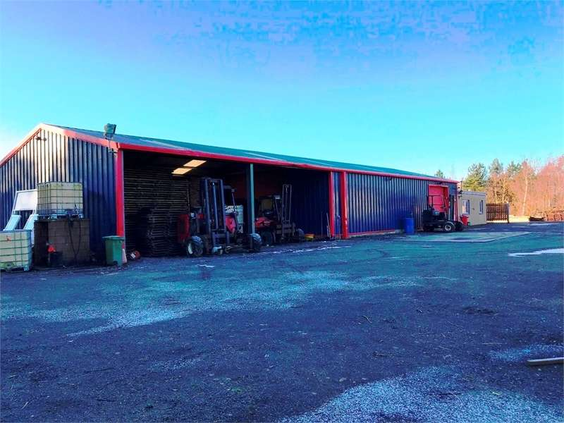 10 Bedrooms Commercial Property for rent in Charlesfield, St Boswells, Melrose, Roxburghshire, Scottish Borders, United Kingdom