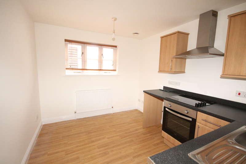 1 Bedroom Flat for sale in Tavistock Street, Bedford, MK40