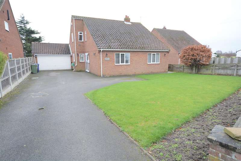 5 Bedrooms Detached House for sale in Silver Street, Whitley, Goole