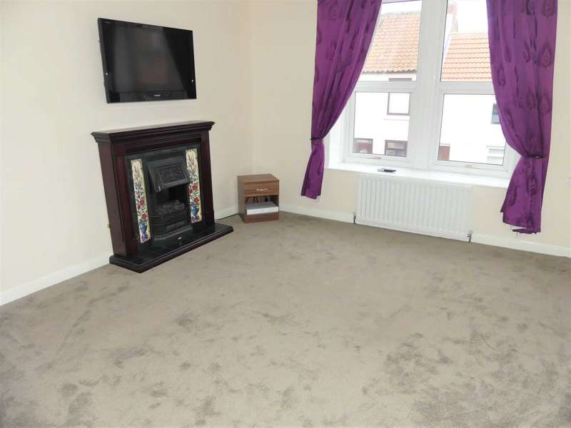 2 Bedrooms Flat for rent in Church Street, Guisborough