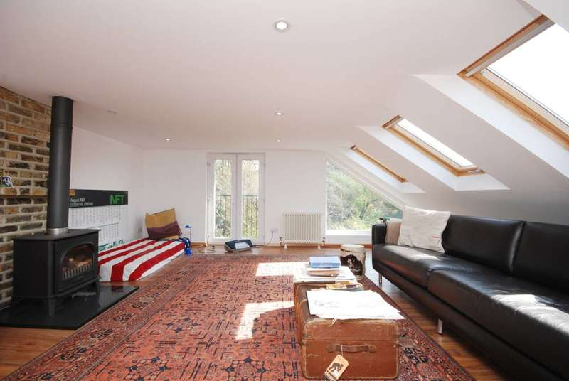 5 Bedrooms House for sale in Park Road, North Kingston, KT2
