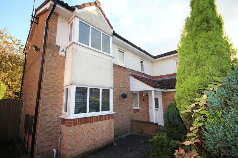2 Bedrooms Property for rent in ALDERMAN FOLEY DRIVE, Norden, Rochdale OL12 7PU