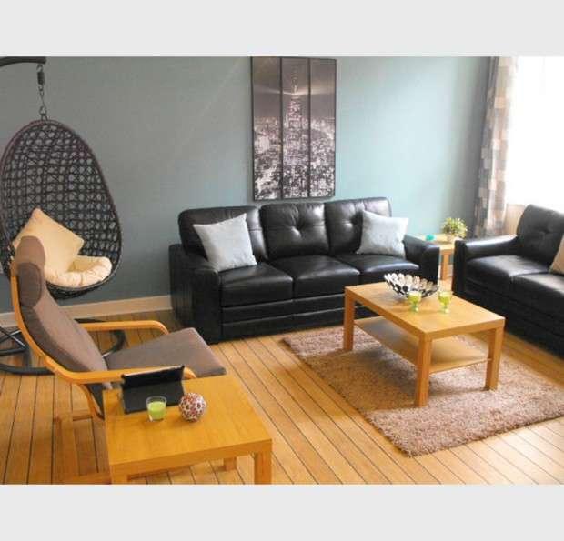 6 Bedrooms Flat for rent in The Jazz Bar Flat 4, Tithebarn Street, Preston, PR1