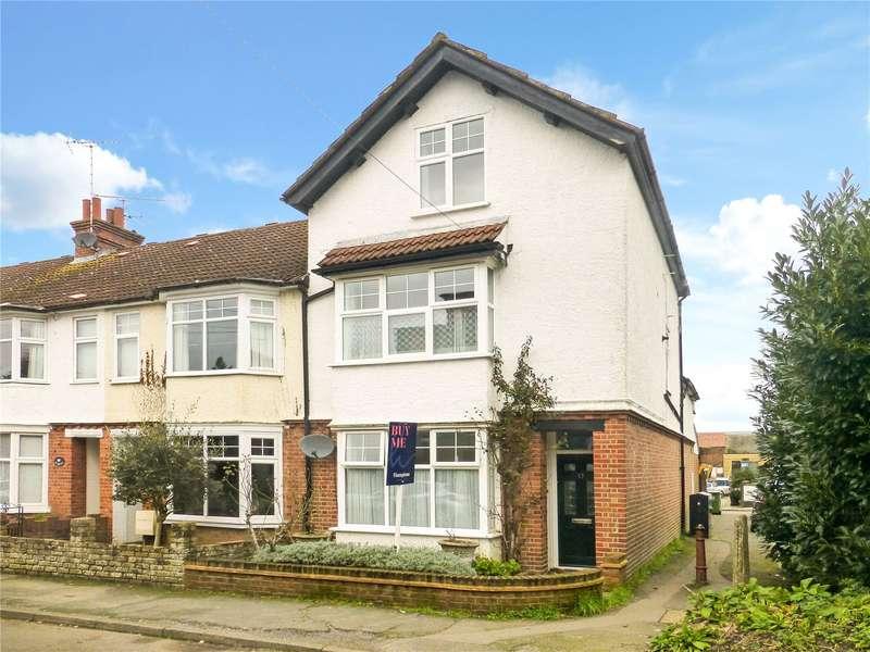 5 Bedrooms Mews House for sale in Norfolk Road, Dorking, Surrey, RH4