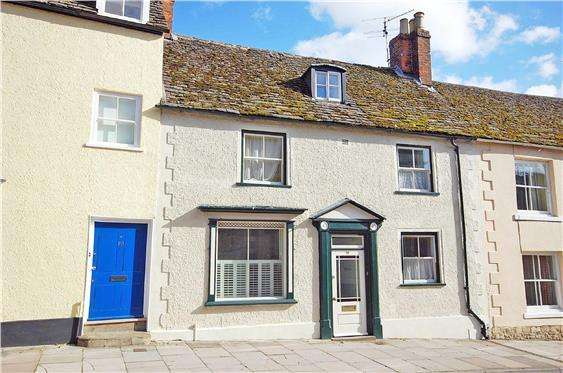 4 Bedrooms Terraced House for sale in High Street, Malmesbury