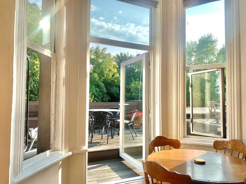 1 Bedroom Flat for sale in West Hill, Putney, SW18