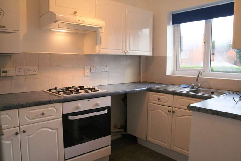 2 Bedrooms Semi Detached House for rent in Coope Road, Bollington