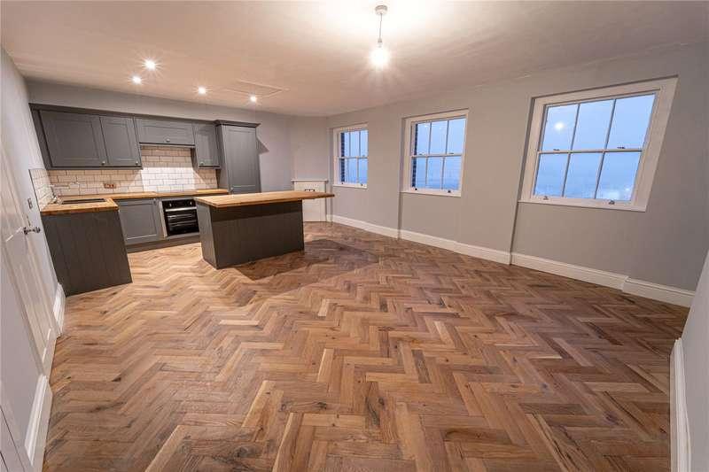 2 Bedrooms Flat for sale in St. Margarets Road, Cheltenham, GL50