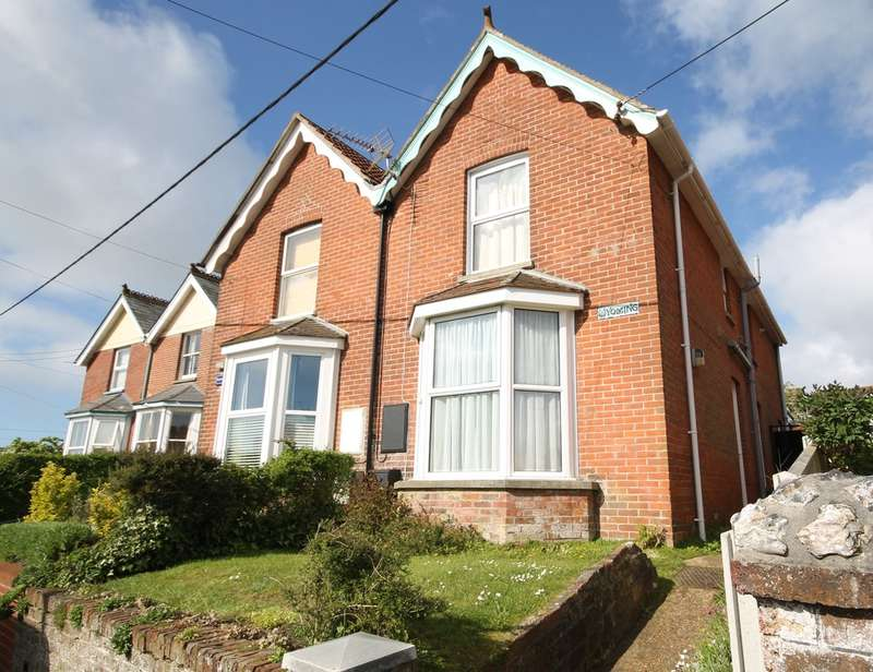 3 Bedrooms Semi Detached House for rent in Upper Princes Road , Freshwater