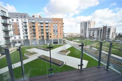 1 Bedroom Flat for rent in Maritime House, Ocean Drive, Gillingham