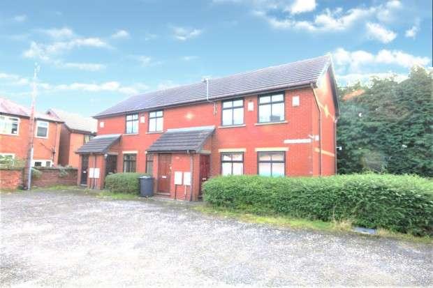 Block Of Apartments Flat for sale in Douglas Court Fulwood, Preston, PR2