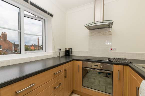 1 Bedroom Property for rent in Kennet Road, Newbury, RG14