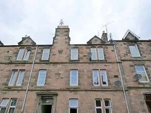 2 Bedrooms Flat for rent in Friar Street, Perth, PH2