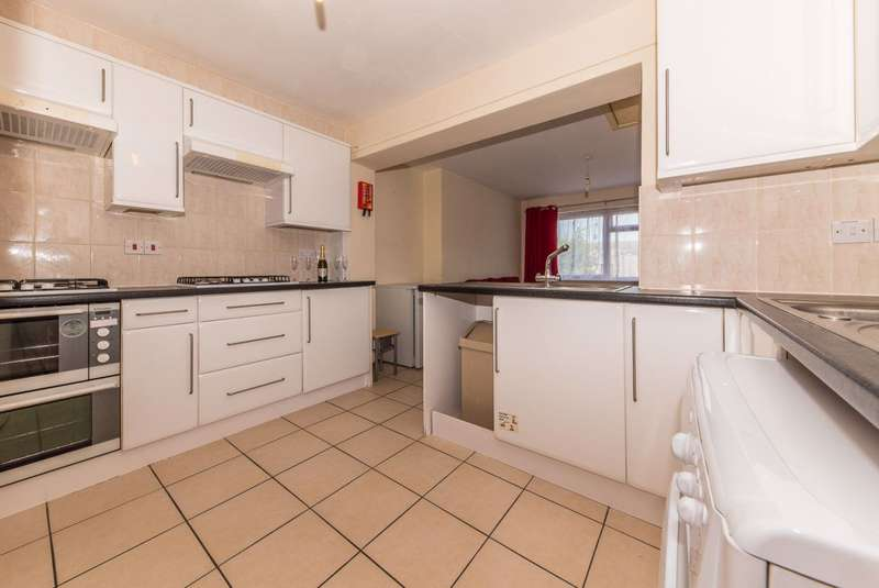 6 Bedrooms House for rent in Payton Mews, Canterbury