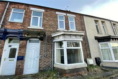 3 Bedrooms Terraced House for rent in Haughton Road/Central - Darlington