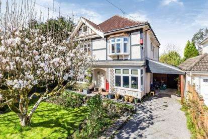7 Bedrooms Detached House for sale in Lyndhurst, Hampshire