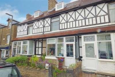 3 Bedrooms Terraced House for rent in Bennett Street, Buxton