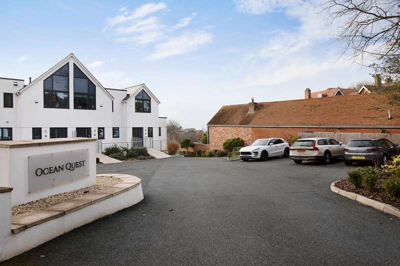 4 Bedrooms Property for sale in Douglas Avenue, Exmouth