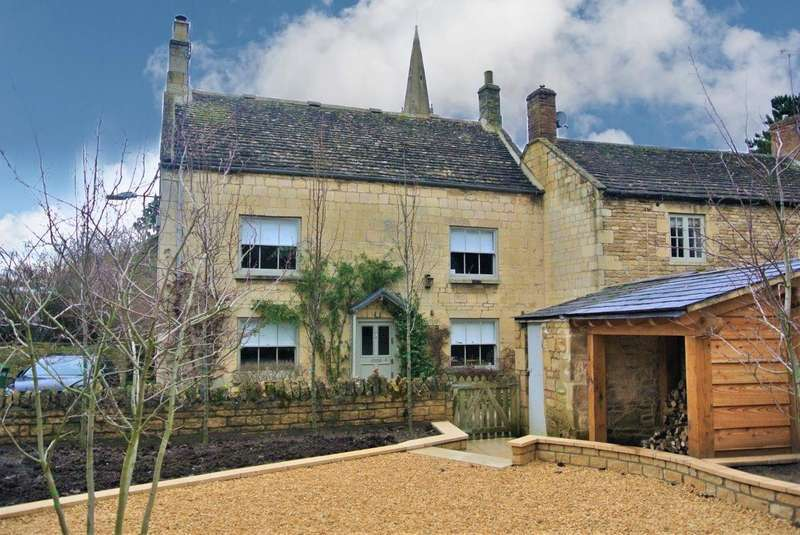 3 Bedrooms Property for rent in 4 Chapel Lane, Ketton, Stamford