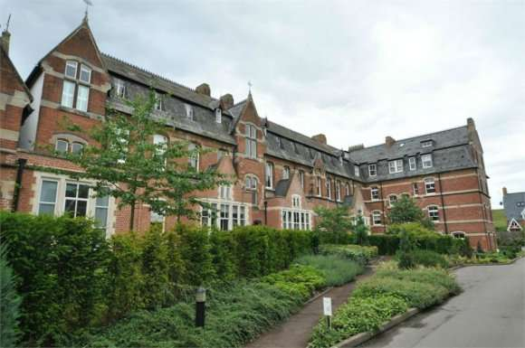 2 Bedrooms Flat for rent in Frome Court, Bartestree, Hereford