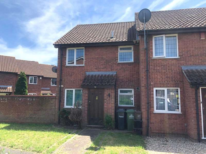 1 Bedroom End Of Terrace House for rent in Broomfield Avenue, Turnford, Broxbourne, EN10