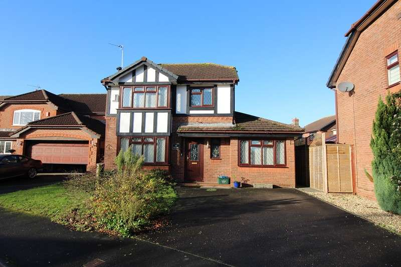3 Bedrooms Detached House for rent in Treetops, Portskewett, Caldicot, Mon. NP26 5RT