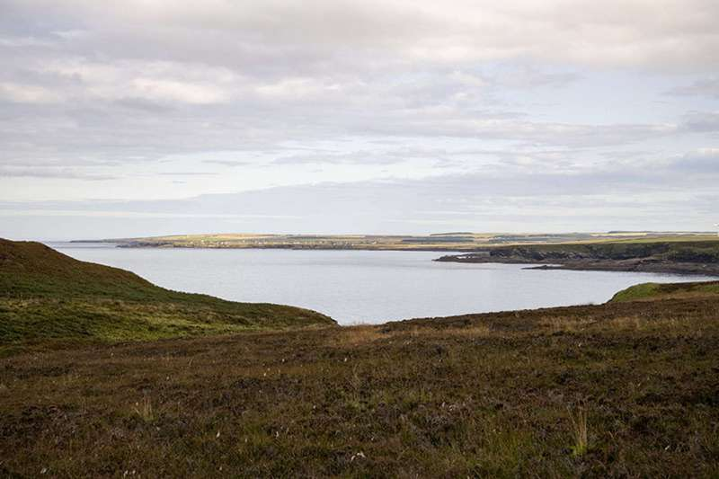 Land Commercial for sale in Dunnet Head Estate, Caithness, Dunnet, KW14 8XR