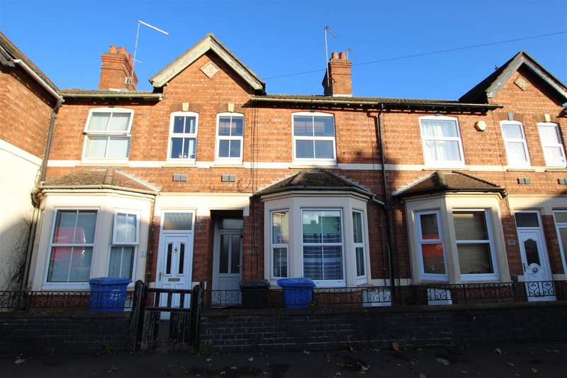 1 Bedroom Flat for rent in Eskdaill Street, Kettering, Northants