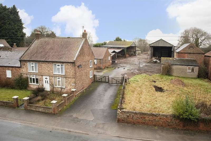 2 Bedrooms Plot Commercial for sale in Flawith, York, YO61 1SF