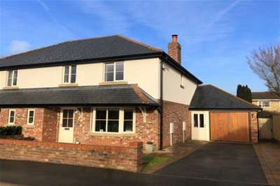 3 Bedrooms Semi Detached House for rent in Walton Place, Pannal