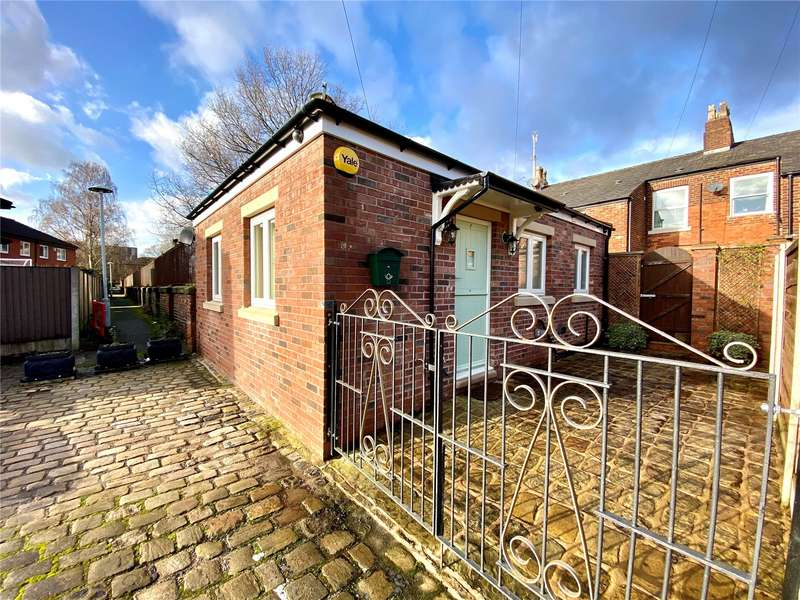 1 Bedroom Detached House for rent in Ardern Grove, Higher Hillgate, Stockport, SK1