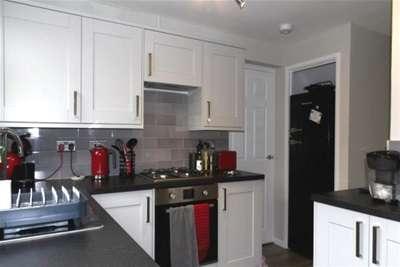 4 Bedrooms House for rent in Bennett Avenue, IP33 3JJ