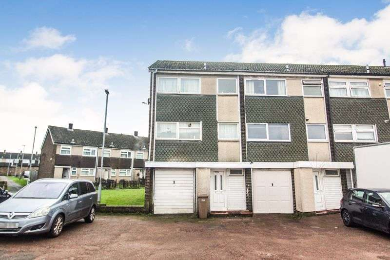 4 Bedrooms Property for sale in Sherd Close, Luton