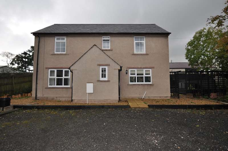 3 Bedrooms Cottage House for sale in Little Asby, Appleby-in-Westmorland, CA16