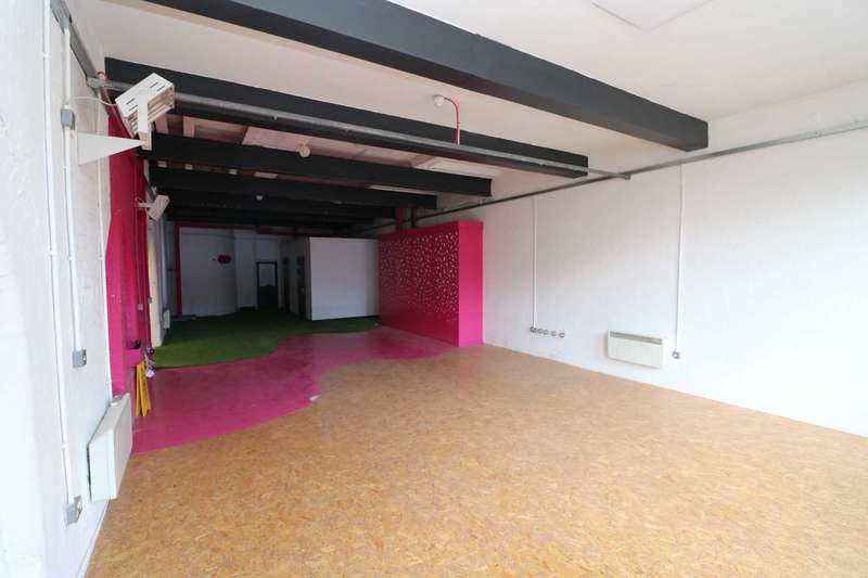 Office Commercial for rent in Stanhope Street, Liverpool