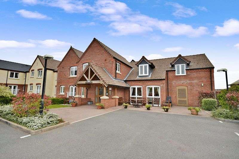 1 Bedroom Property for sale in Pardoe Court, Studley, B80 7SS