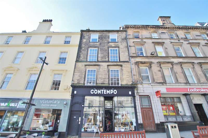 5 Bedrooms Apartment Flat for rent in King Street, Stirling, Stirling