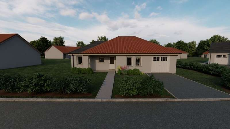 2 Bedrooms Detached Bungalow for sale in Pitlair Park, Bow Of Fife, Cupar, Fife, KY15