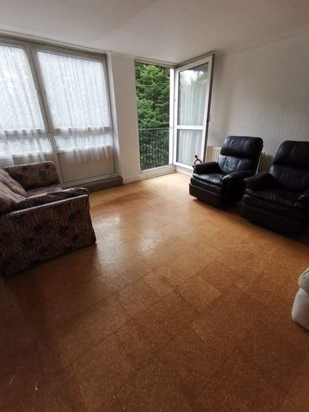 3 Bedrooms Flat for sale in Clarence Gardens, London, London, NW1