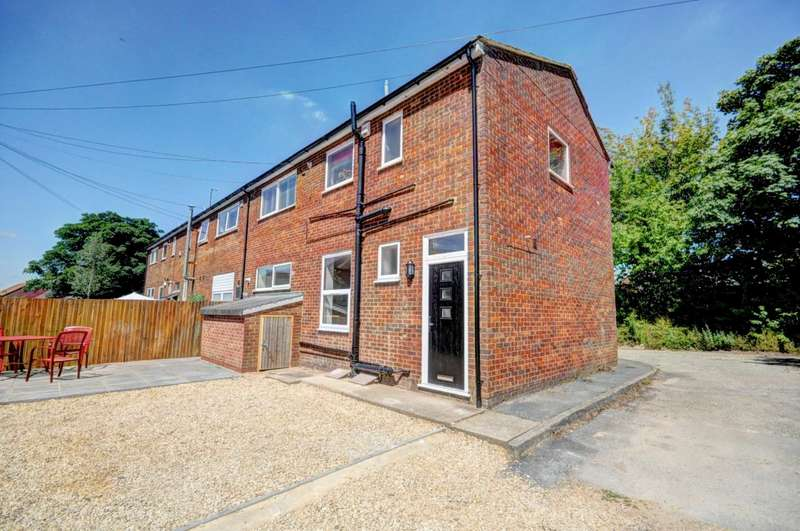 2 Bedrooms Apartment Flat for sale in Station Road, Chinnor