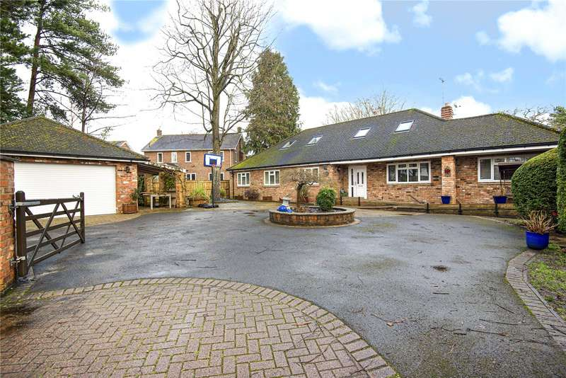 6 Bedrooms Bungalow for sale in