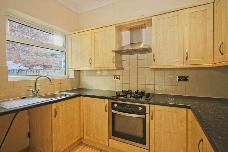 2 Bedrooms Terraced House for sale in Ferndale, Edgecumbe Street, Hull