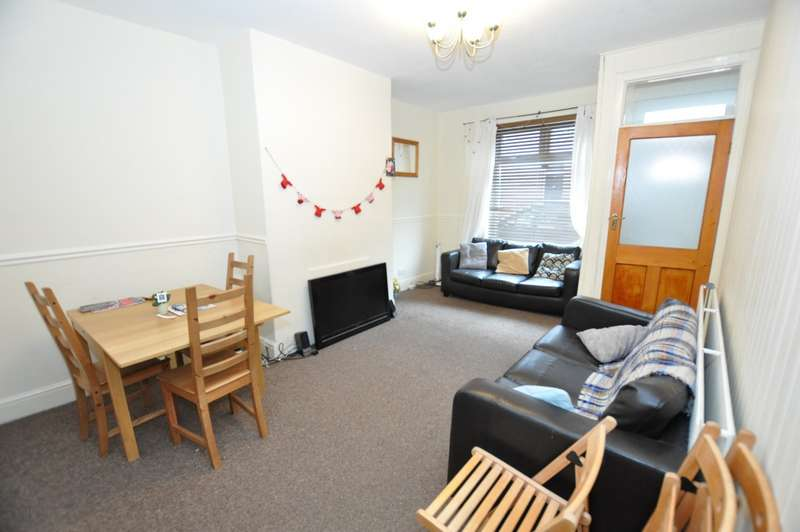 5 Bedrooms House for sale in Field Street, South Gosforth, Newcastle Upon Tyne